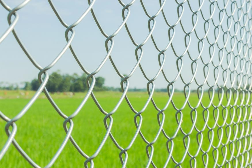Chain Link Fencing San Antonio Tx Fence Repair Updated 2020